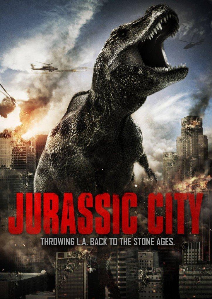 Baixar Jurassic City Legendado