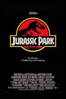Baixar Jurassic Park: O Parque dos Dinossauros Dublado