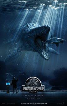 Baixar Jurassic World: O Mundo dos Dinossauros Dublado