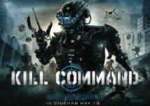 Baixar Kill Command Dublado