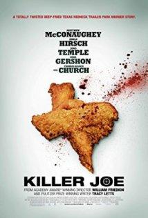 Baixar Killer Joe - Matador de Aluguel Dublado
