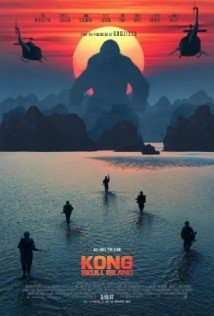 Baixar Kong: A Ilha da Caveira Dublado