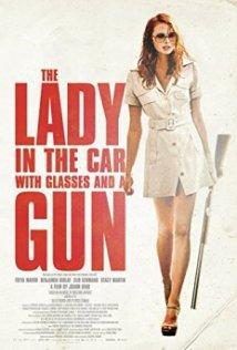 Baixar Uma Dama de Óculos Escuros Com uma Arma no Carro Dublado