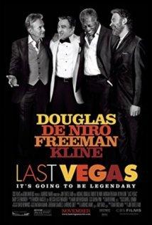Baixar Última Viagem a Vegas Dublado