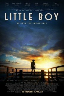 Baixar Little Boy - Além do Impossível Dublado