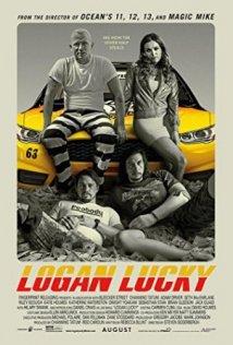 Baixar Logan Lucky - Roubo em Família Dublado