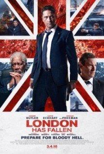 Baixar Invasão a Londres Dublado