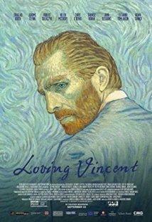Baixar A Paixão de Van Gogh Dublado