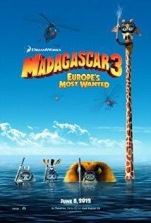 Baixar Madagascar 3: Os Procurados Dublado