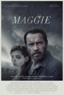 Baixar Maggie: A Transformação Dublado