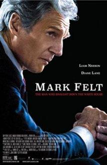 Baixar Mark Felt - O Homem que Derrubou a Casa Branca Dublado