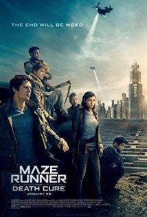 Baixar Maze Runner: A Cura Mortal Dublado