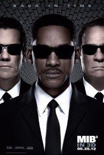 Baixar MIB³: Homens de Preto 3 Dublado