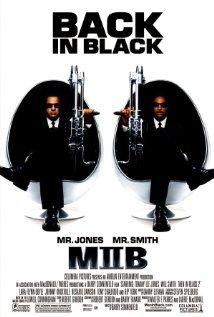 Baixar MIIB - Homens de Preto II Dublado