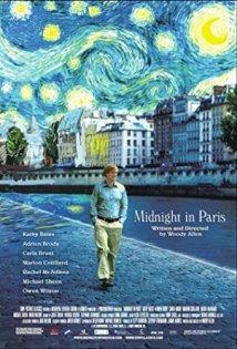 Baixar Meia-Noite em Paris Dublado