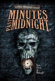Baixar Minutes Past Midnight Dublado