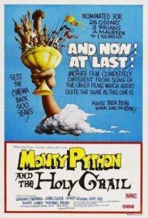 Baixar Monty Python em Busca do Cálice Sagrado Dublado