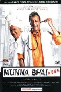 Baixar Munna Bhai M.B.B.S. Dublado