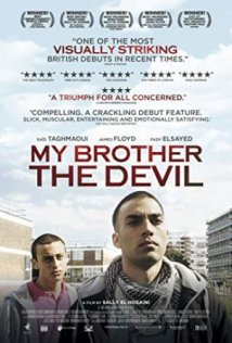 Baixar My Brother the Devil Dublado