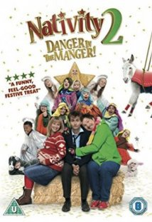 Baixar Nativity 2: Danger in the Manger! Dublado