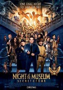 Baixar Uma Noite no Museu 3: O Segredo da Tumba Dublado
