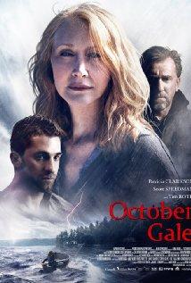 Baixar October Gale Legendado