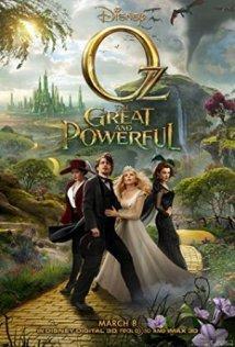 Baixar Oz: Mágico e Poderoso Dublado