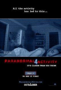 Baixar Atividade Paranormal 4 Dublado