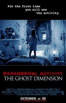 Baixar Atividade Paranormal: Dimensão Fantasma Dublado