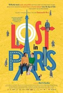 Baixar Perdidos em Paris Dublado