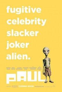 Baixar Paul: O Alien Fugitivo Dublado