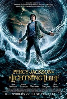 Baixar Percy Jackson e o Ladrão de Raios Dublado