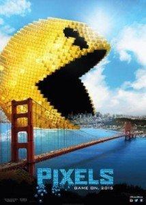 Baixar Pixels Dublado