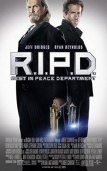 Baixar R.I.P.D. - Agentes do Além Dublado
