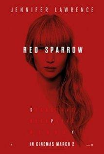 Baixar Operação Red Sparrow Dublado