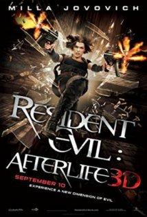 Baixar Resident Evil 4: Recomeço Dublado
