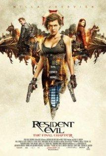 Baixar Resident Evil 6: O Capítulo Final Dublado