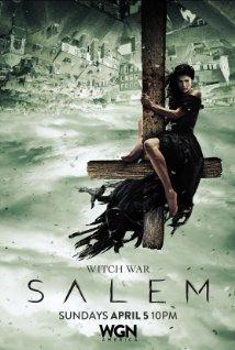 Baixar Salem 1ª Temporada Dual Áudio - 720p
