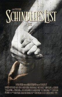 Baixar A Lista de Schindler Dublado