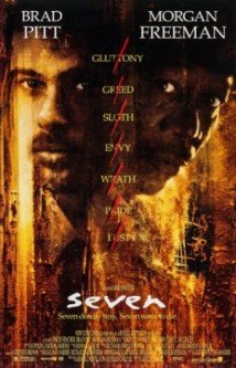 Baixar Seven: Os Sete Crimes Capitais Dublado