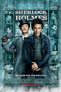 Baixar Sherlock Holmes Dublado