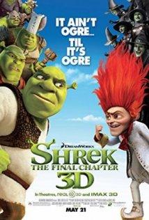 Baixar Shrek para Sempre Dublado