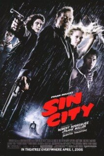 Baixar Sin City: A Cidade do Pecado Dublado