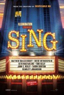 Baixar Sing: Quem Canta Seus Males Espanta Dublado