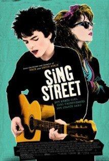 Baixar Sing Street: Música e Sonho Dublado