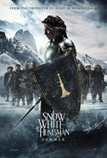 Baixar Branca de Neve e o Caçador Dublado