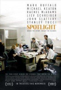 Baixar Spotlight: Segredos Revelados Dublado
