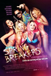 Baixar Spring Breakers: Garotas Perigosas Dublado