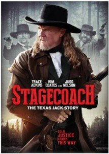 Baixar Stagecoach: The Texas Jack Story Dublado