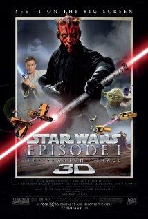 Baixar Star Wars: Episódio I - A Ameaça Fantasma Dublado